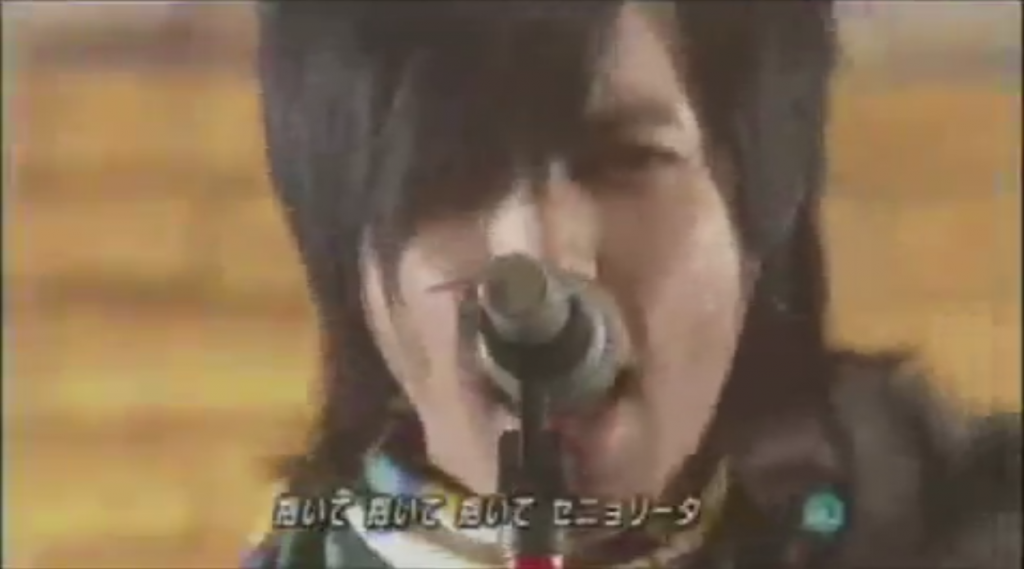 Yamashita Tomohisa-MusicStaton 26-5-2006